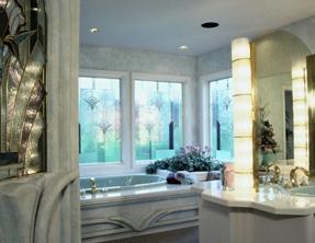 Una spa nel tuo bagno